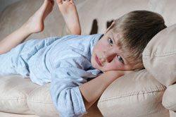 Trödeln kann bei Kindern mehrere Ursachen haben