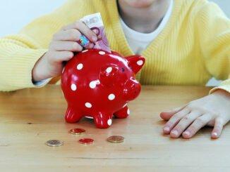 fuer Kinder Geld anlegen