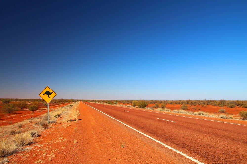 australien outback tipps
