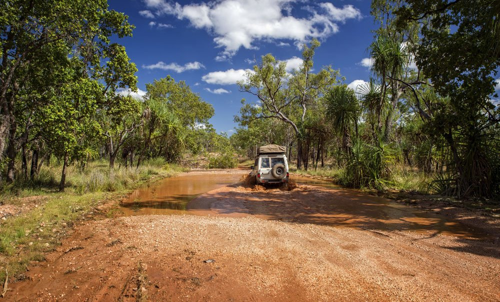 australien urlaub outback tipps