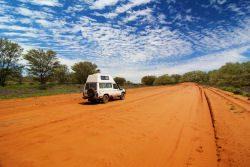 So kommen Sie sicher durchs Outback