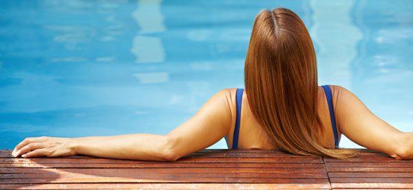 Haarpflege Sommer