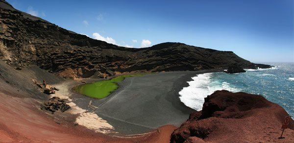 Urlaub auf Lanzarote – 11 Sehenswürdigkeiten vorgestellt