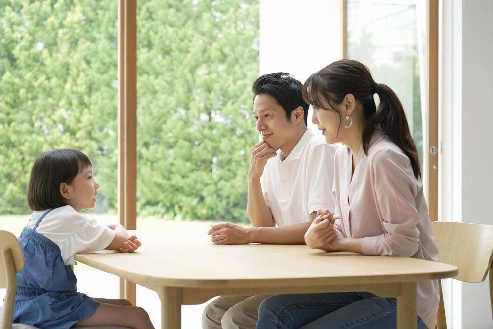 Familienkonferent Kinder Demokratie Entscheidungen