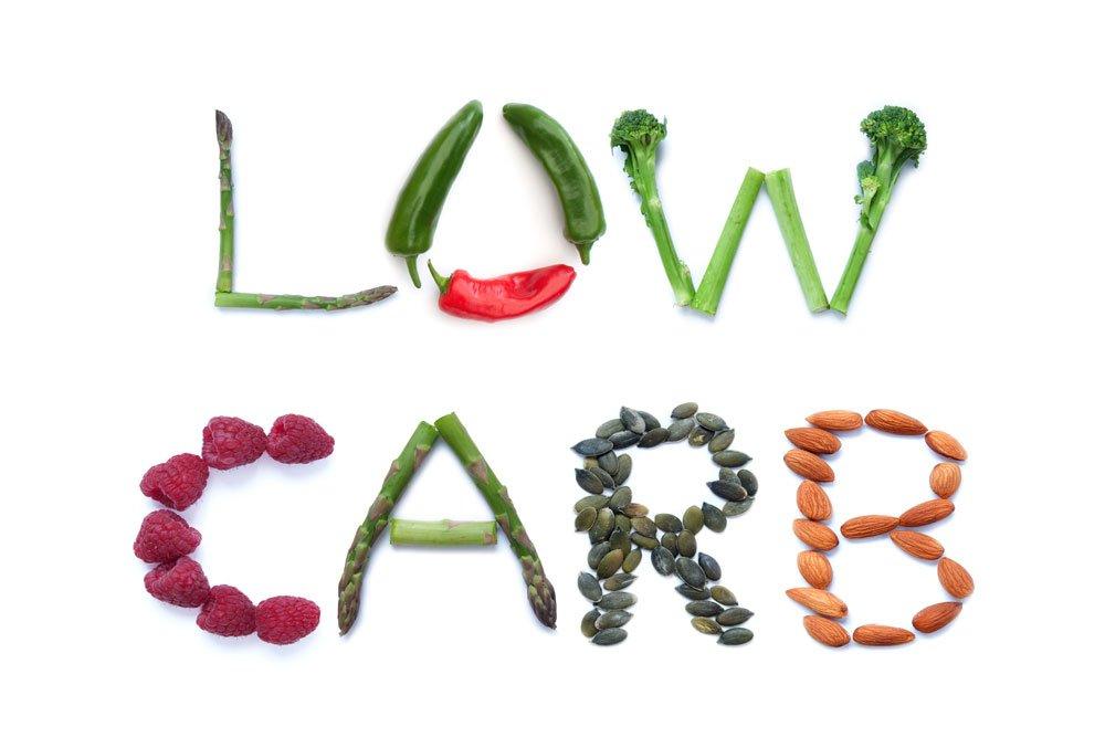 low carb diät tipps