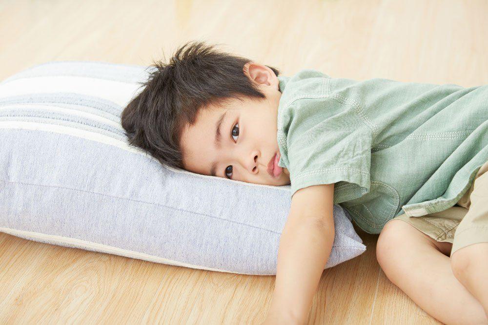 Kind trödelt Tipps Hilfe