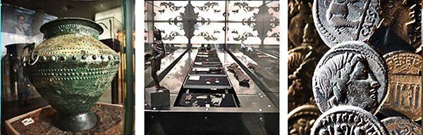 Archäologiemuseum Herne - Ein Besuch lohnt sich!