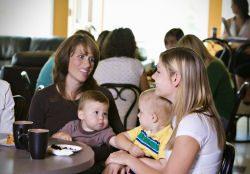 Günstige und familienfreundliche Gastronomie