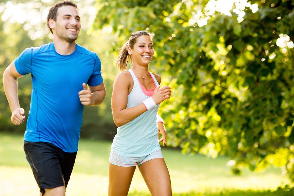 low carb diät bewegung tipps