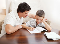Honorieren Sie die guten Eigenleistungen Ihres Kindes