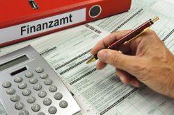 Vorsorgeaufwendungen korrekt in die Steuererklärung eintragen