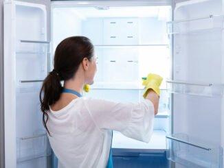 kühlschrank abtauen anleitung tipp