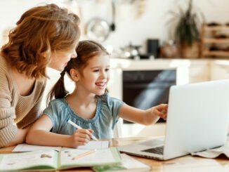 Kinder lernen Motivation Belohnung