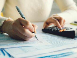 Bausparvertrag in Steuererklaerung angeben