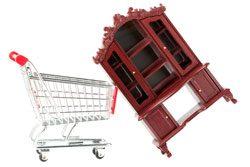 Kaufen Sie Möbel einfach online