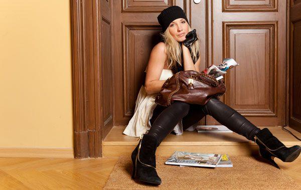 Outfit-Tipp – So kombinieren Frauen Leggings richtig