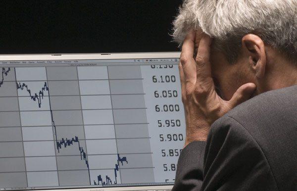 Fallende Börsenkurse? - Keine Panik!