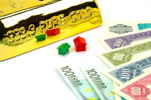 Alternative Geldanlagen: 4 Anlageformen vorgestellt