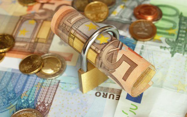 Geld sicher anlegen mit dem Festgeldkonto