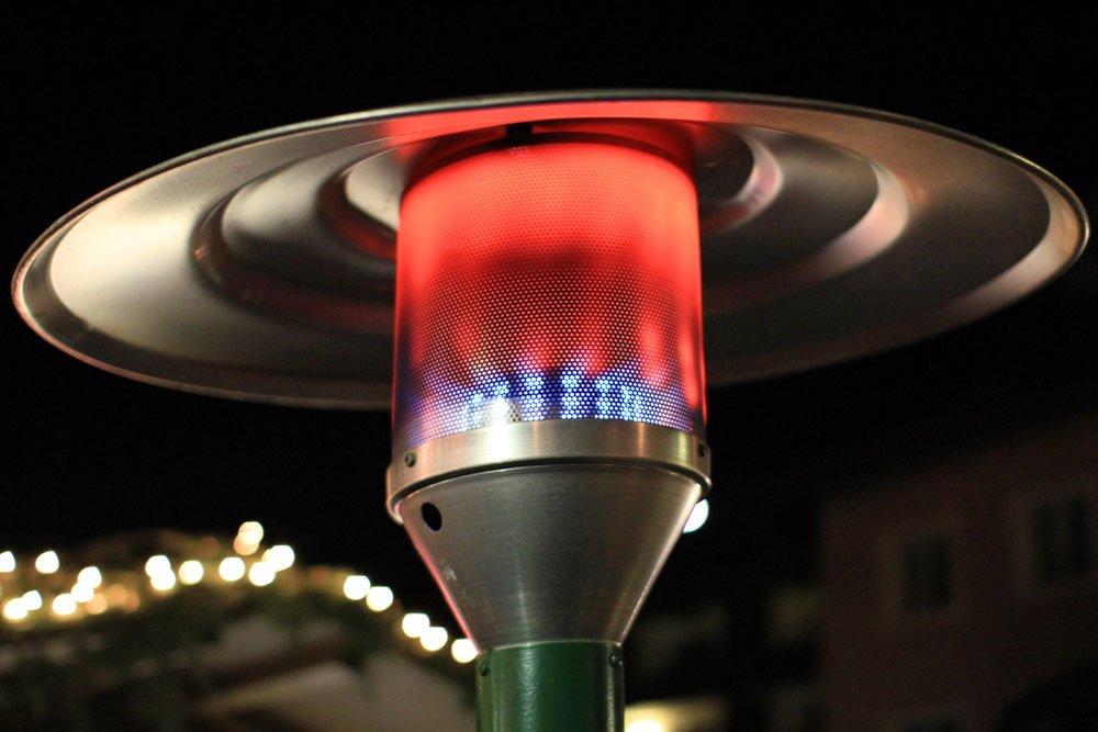 heizstrahler infrarot gas tipps vorteile nachteile