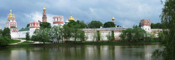 Kulturtipp: Die Top 5 Sehenswürdigkeiten in Moskau