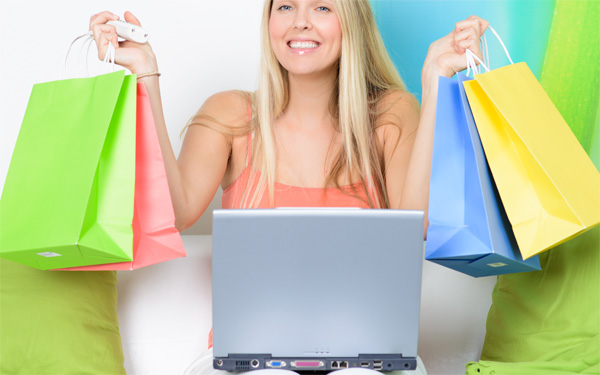 Kundenbindung im Online Shop