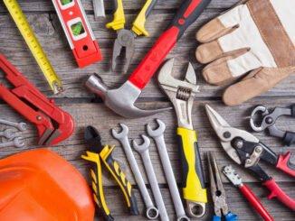 werkzeug hobby grundausstattung tipps