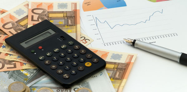 finanzen verwalten