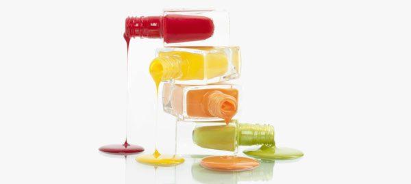 Nagellack-Trends 2012: Diese Nagellacke sind derzeit angesagt