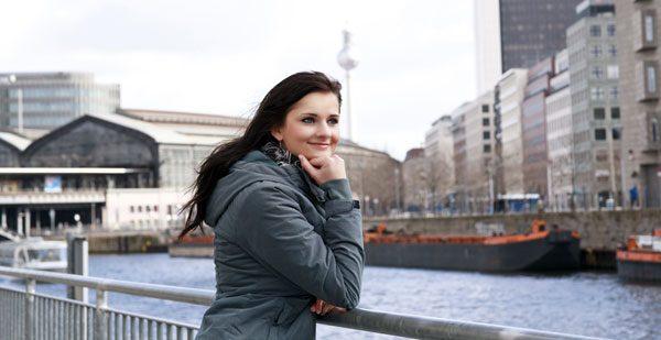 Wohnen und studieren in Berlin