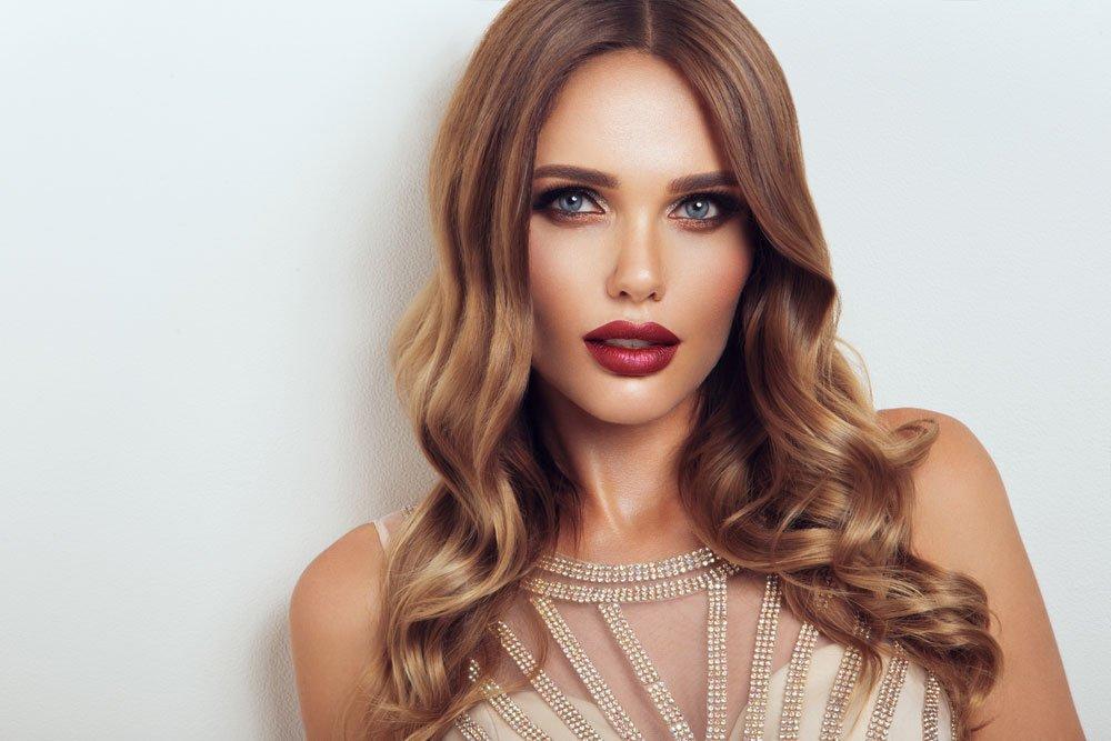 make-up hauttypen hautfarbe tipps