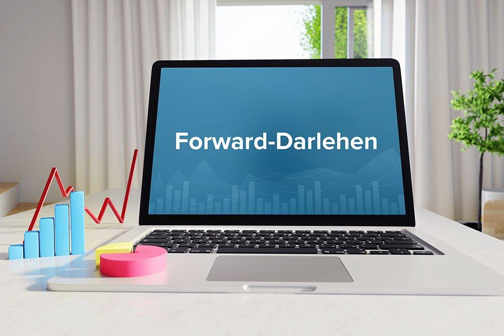 Forward-Darlehen Zinsen absichern