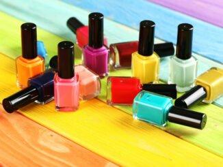 nagellack trends 2012 farben jahreszeit