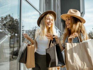 shopping städte tipps metropolen