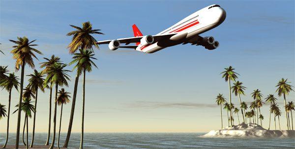 2 ideale Tipps um günstige Flüge zu finden