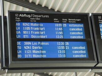 fluggastrechte tipps flughafen