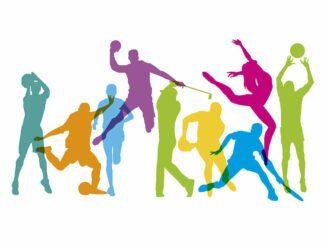 Sportstipendium ergattern