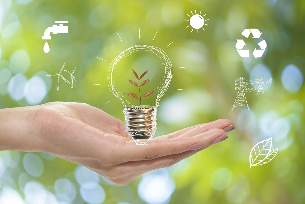 umweltschutz energie sparen tipps
