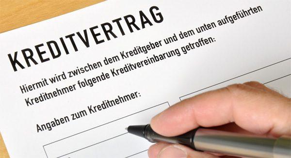 Kreditgebühren rechtswidrig - So erhalten Sie ihr Geld zurück