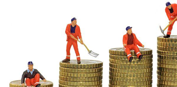 Steuer 2013 - 7 wichtige Änderungen für Arbeitnehmer