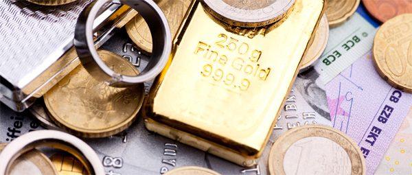 Wertsachen in der Hausratversicherung - Achtung Entschädigungsgrenze