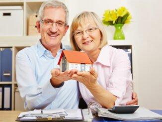 Immobilie als Altersvorsorge nutzen