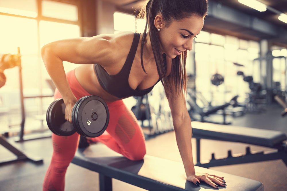 muskelaufbau übungen tipps