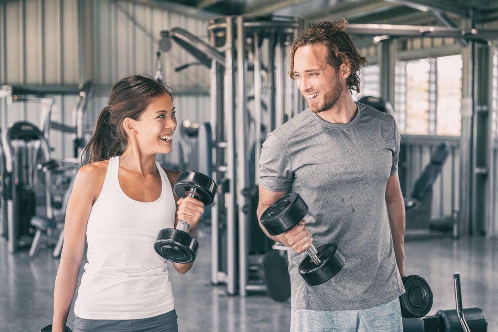 muskelaufbau anfänger tipps