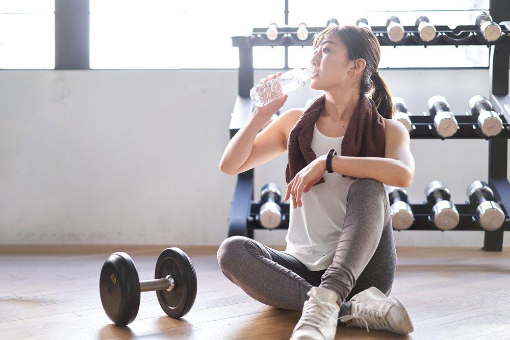 muskelaufbau pausen tipps