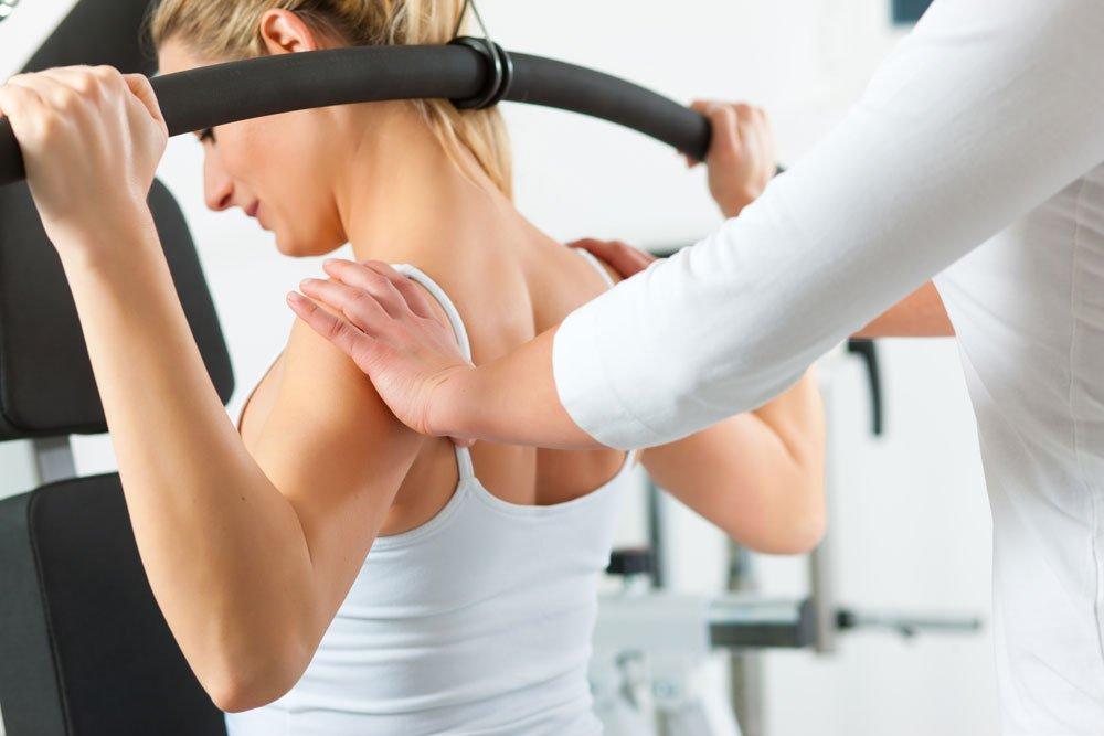 muskelaufbau mythen tipps