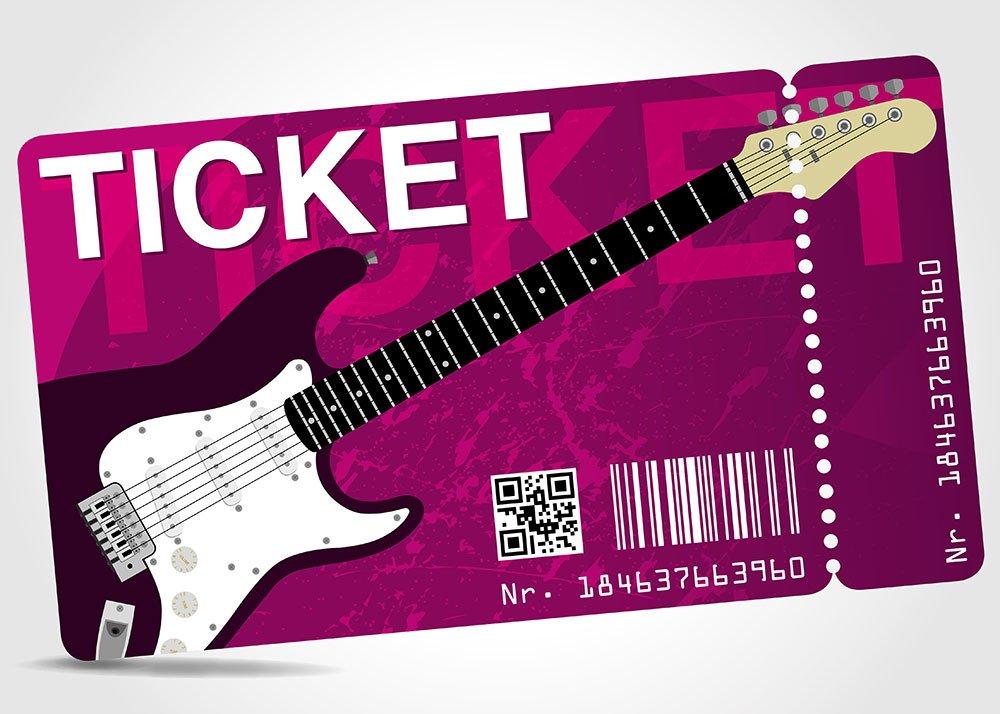 Tickets guenstiger kaufen als andere