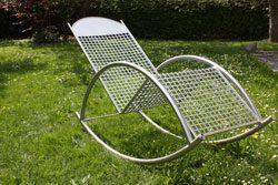 Gartenmöbel Material – Holz, Metall, Kunststoff und ...