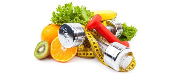 Richtige Ernährung für den Muskelaufbau