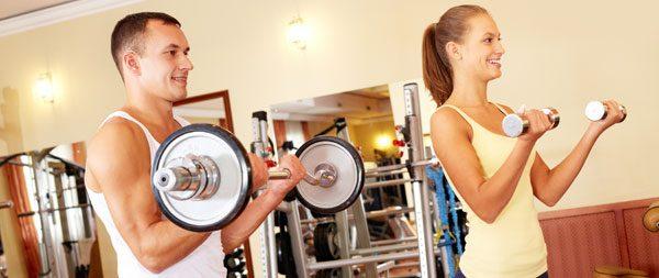 5 effektive Muskelaufbau-Übungen vorgestellt